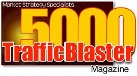 TrafficBlaster 5000 Magazine