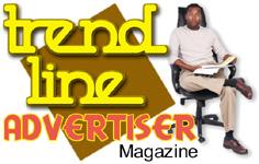 Trend Line Advertiser Magazine