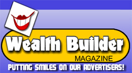 Wealth Builder Magazine