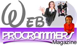 Web Programmers Magazine