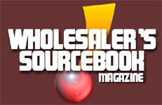 WholeSalers SourceBook Magazine