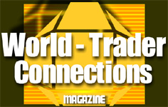 World-Trader Connections Magazine