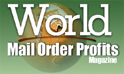 World Mail Order Profits Magazine