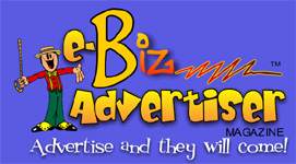 e-Biz Advertiser Magazine