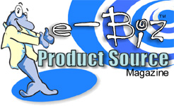 e-Biz Product Source Magazine