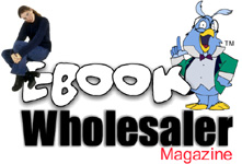 eBook Wholesaler Magazine